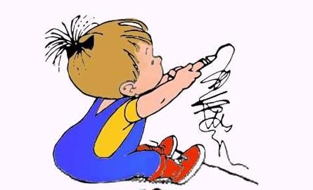 Interpretarea desenului la copii